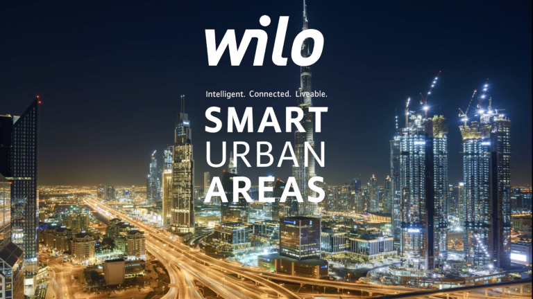 WILO – Smart Urban Areas