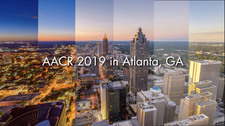 AACR Atlanta 2019  –  QIAGEN