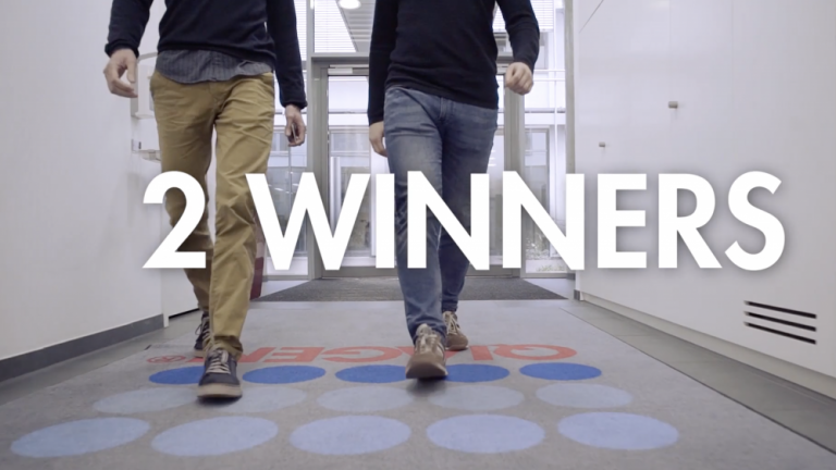 Application Lab Winners